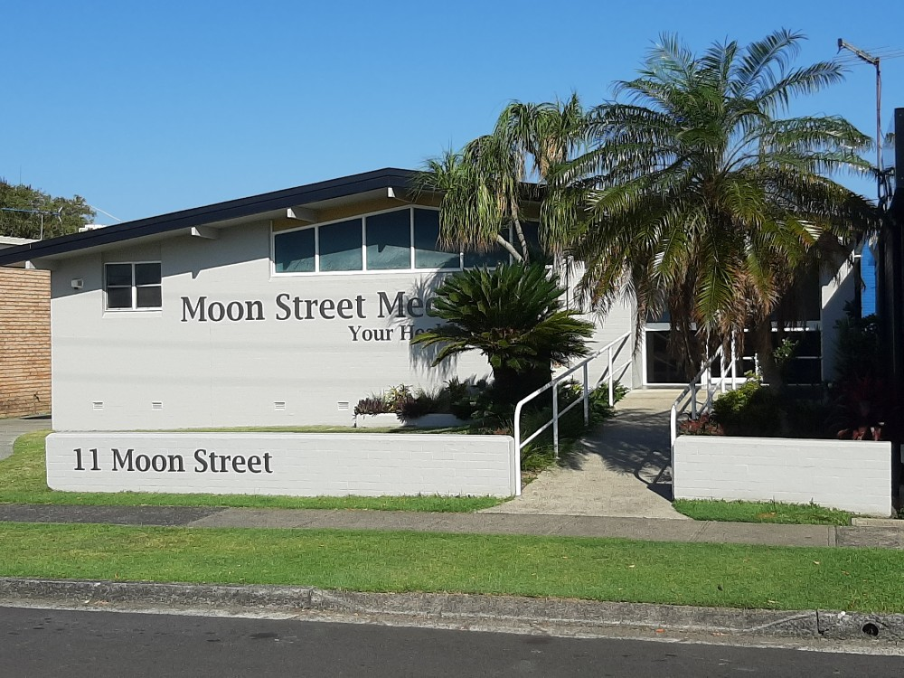 Moon St Medical Centre
